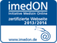 imedON - Logo